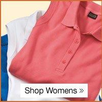 Shop Women's Clearance!