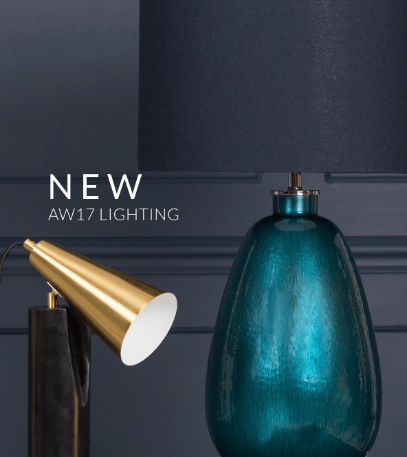 Bhs New Aw17 Lighting Milled
