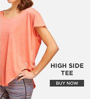 HIGH SIDE TEE