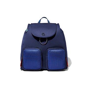 Neoprene Mesh Backpack Tory Sport