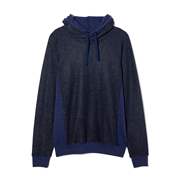 Relaxed Hoodie Alo Yoga