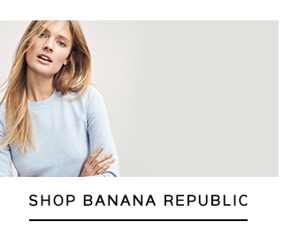 SHOP BANANA REPUBLIC