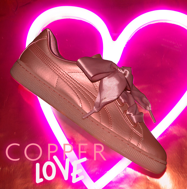 e55390069b7 Schuh  Probably gonna want to copper feel of these