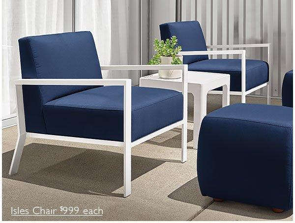 Isles chairs