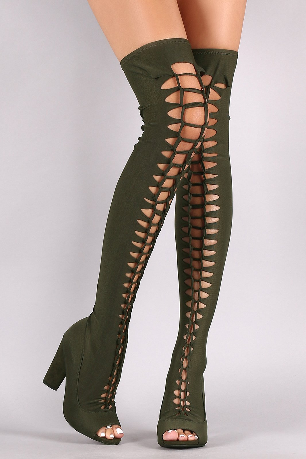 f167ff579a4 Topaze Fashion: Boots Collection | Milled
