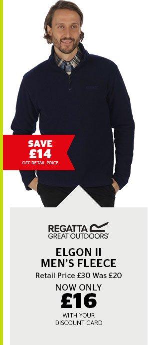 Regatta Elgon II