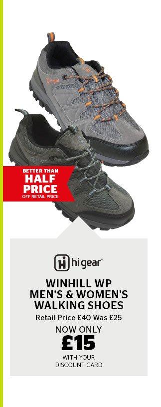 Hi Gear Winhill WP