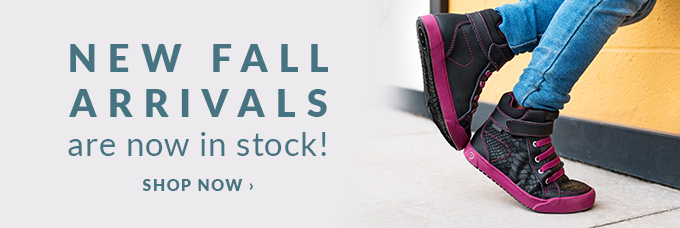 Shop New Fall Arrivals