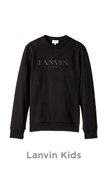 Shop Lanvin Kids