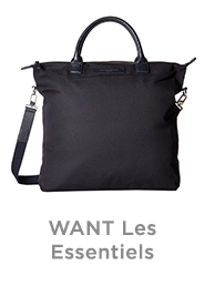 Shop WANT Les Essentiels