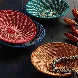 Ginga Basket Collection ›