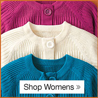 Shop Women's Clearance!
