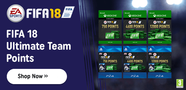 FIFA Ultimate Team Points