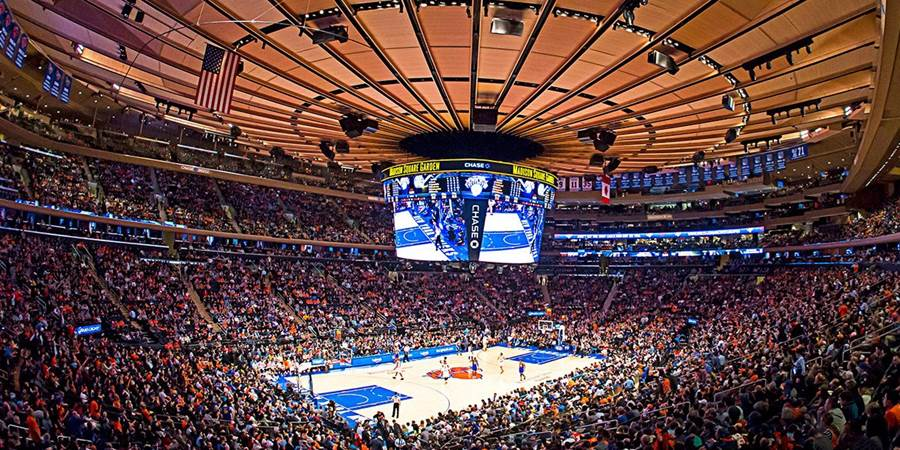 Travelzoo Knicks At Msg 47 Preseason Games Milled