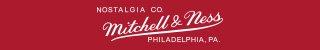 Mitchell and Ness Philadelphia PA