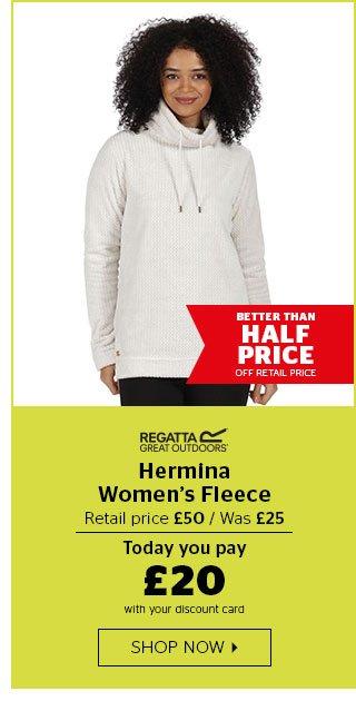 Regatta Hermina