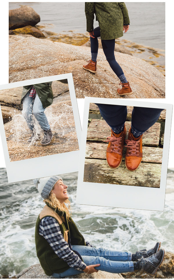 56ad83d723e Chaco: Introducing: The Sierra Waterproof | Milled