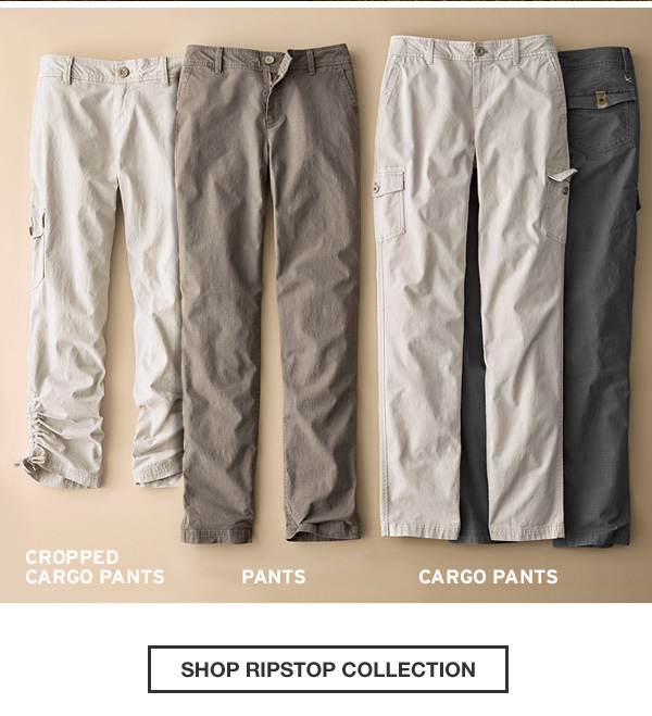 60% OFF RIPSTOP COLLECTION | SHOP RIPSTOP COLLECTION