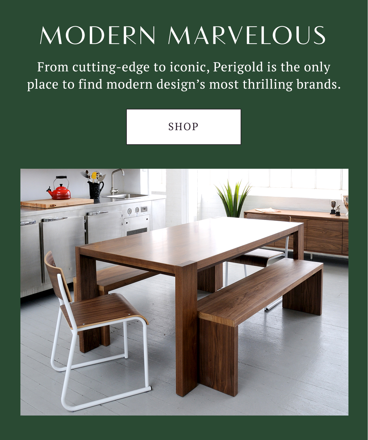 Perigold: Iconic modern design, exceptional quality. Together at ...