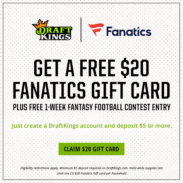 The NBA Store: FREE $20 Fanatics Gift Card - Details Inside | Milled