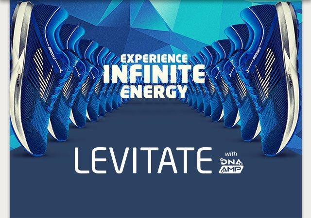 Experience Infinite Energy