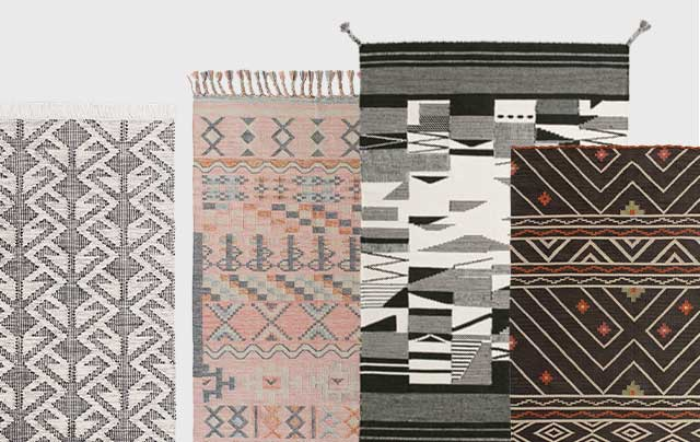 Save 20% All Recycled Plastic Kilim Rugs ›