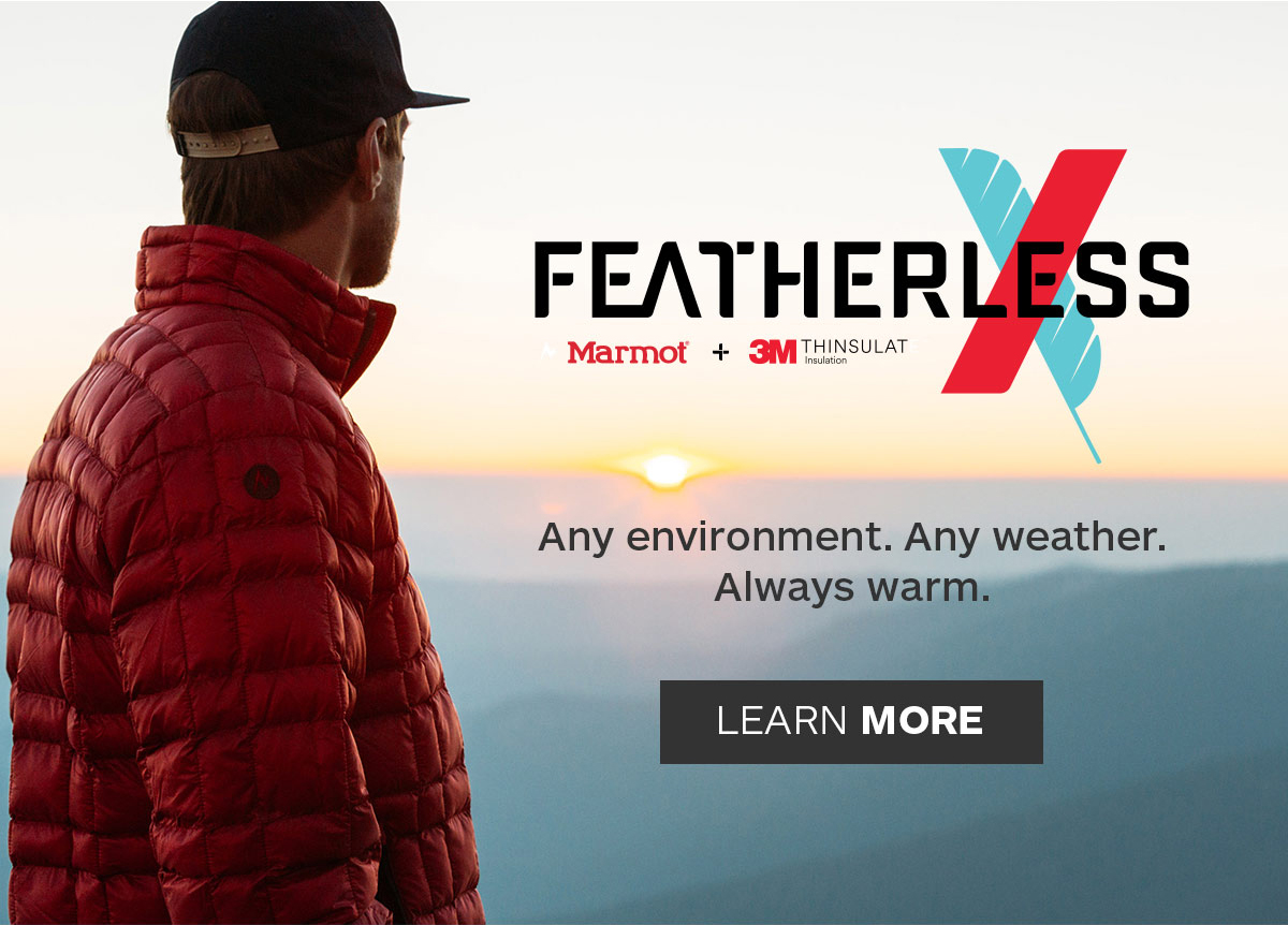 Featherless - Learn More