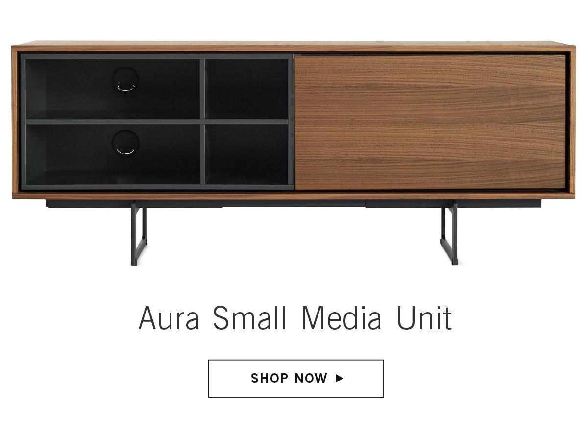 Shop Aura Small Media Unit