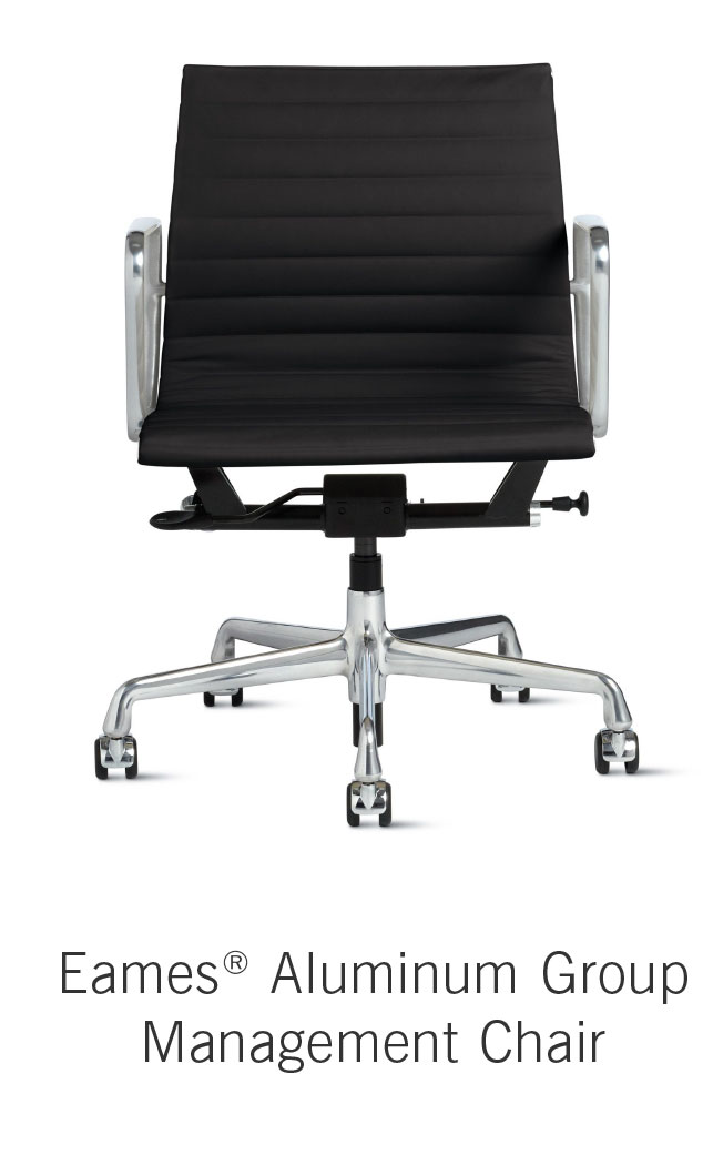 Shop Eames Aluminum Chair