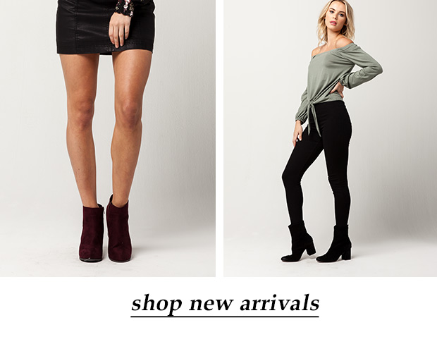 Shop Whats New