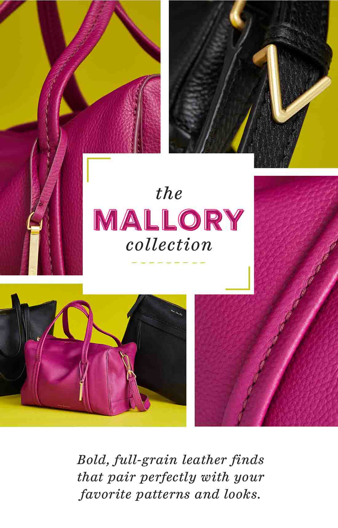 The Mallory Collection
