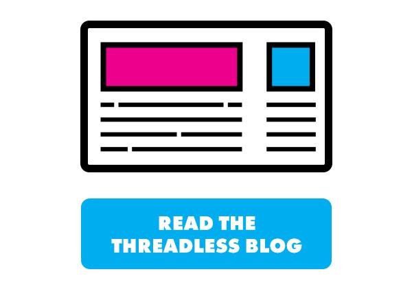 Read the Threadless Blog