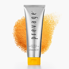 GET ANTI-AGING CLEAN PREVAGE® Anti-Aging Cleanser clears the way for maximum moisture. GET CLEAN