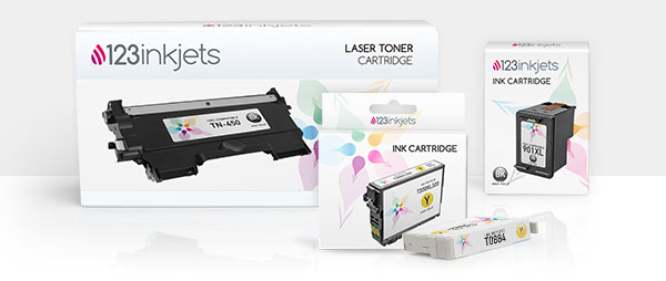 Up to 15% off ink and toner