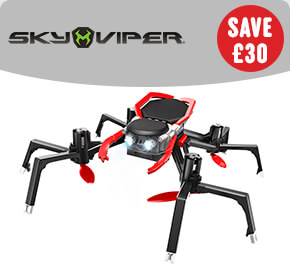 Sky Viper Spider-Man Homecoming Spider-Drone