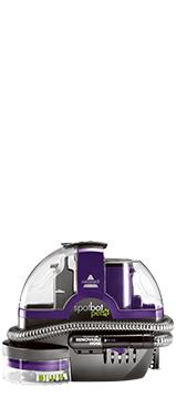 SpotBot® Pet Robotic Portable Carpet Cleaner