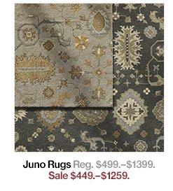 Juno Rugs