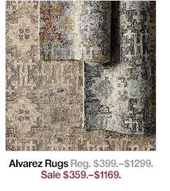 Alvarez Rugs