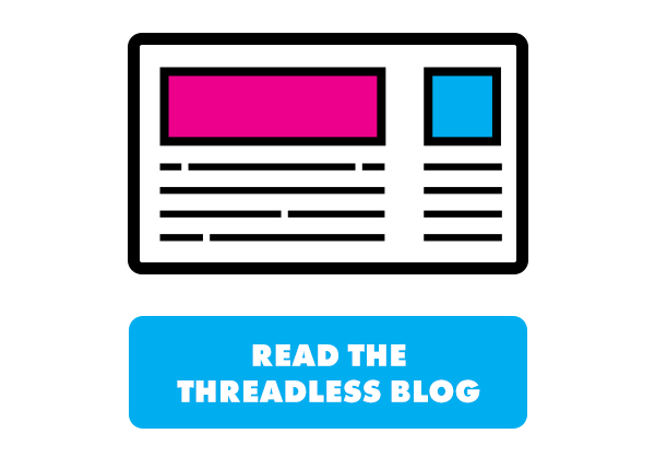 Read the Threadless Blog
