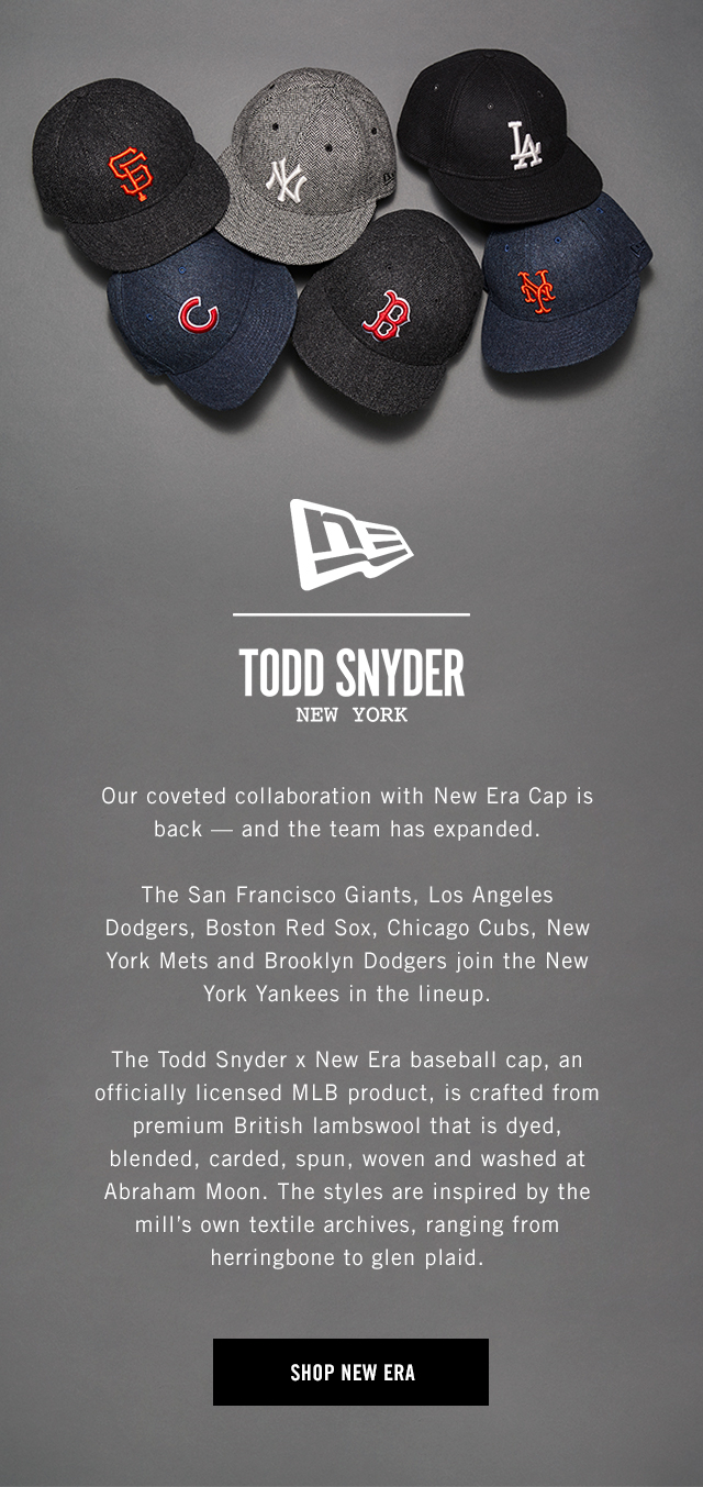 Todd Snyder  NEW  0aa02a6411d