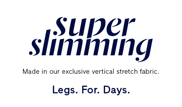 super slimming