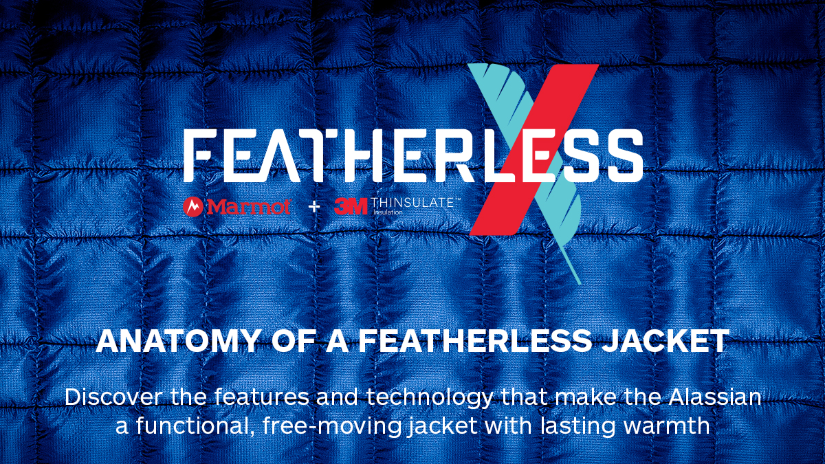 Shop Featherless