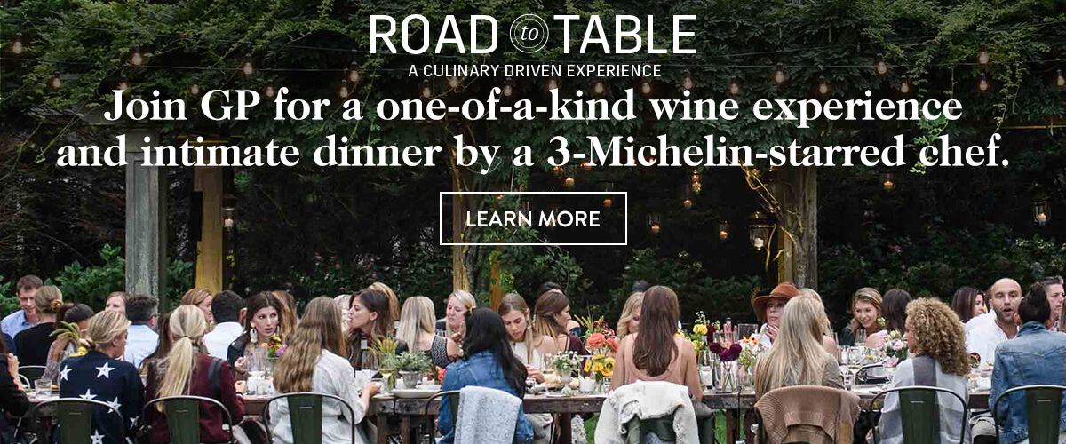 Road to Table: A Culinary Driven Experience