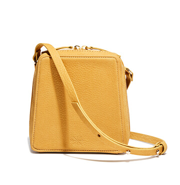 Dance Bag Crossbody Pascal $520