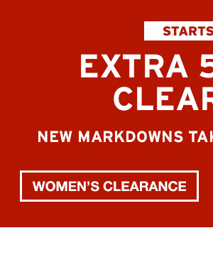 EXTRA 50% OFF CLEARANCE| SHOP WOMEN'S CLEARANCE
