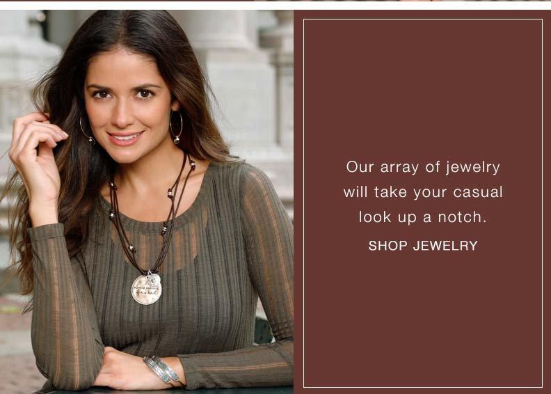 Sweaters: Shop jewelry