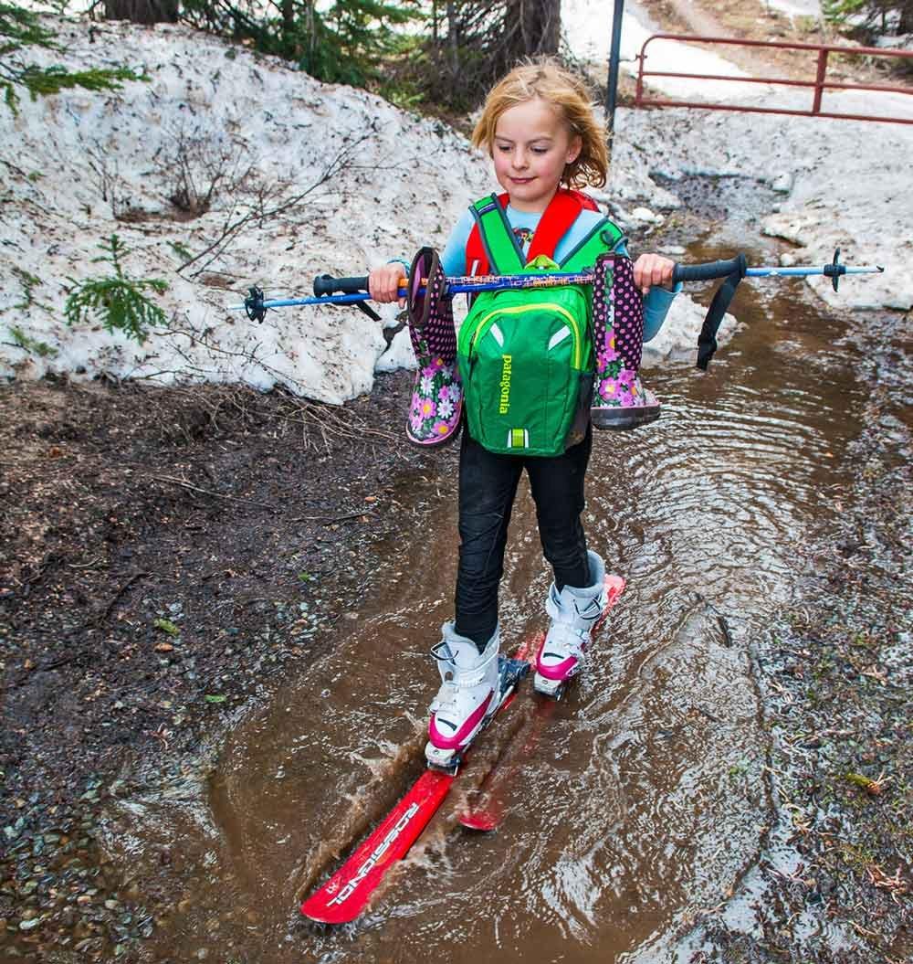 Patagonia Kids's Ski/Snowboard Collection