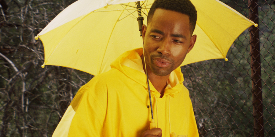 Insecure's Jay Ellis Is the Boy with No Name