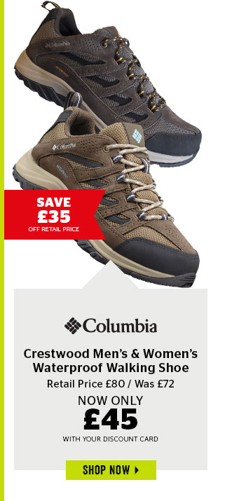Columbia Crestwood