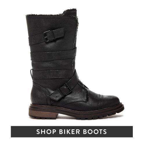 SHOP Boots 25% Off